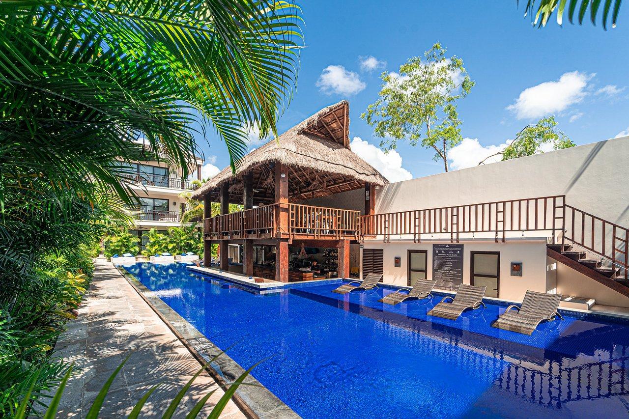 A Stay Here Feels Like Mi Kasa!